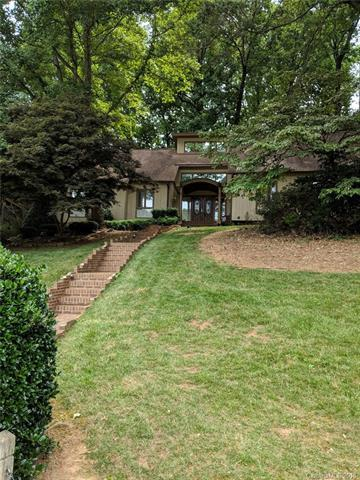 8527 Waters Point Court, Charlotte, NC 28277 (#3409301) :: High Performance Real Estate Advisors