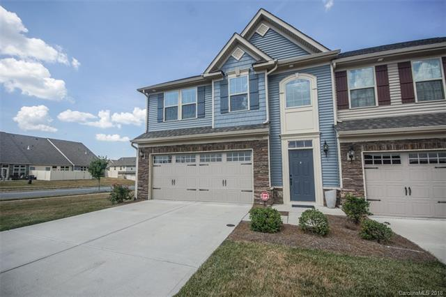11088 Jc Murray Drive NW, Concord, NC 28027 (#3409313) :: High Performance Real Estate Advisors