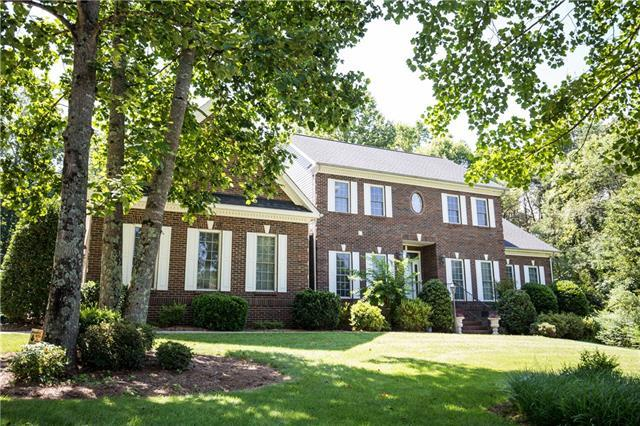 3587 Savannah Lane, Claremont, NC 28610 (#3409327) :: High Performance Real Estate Advisors
