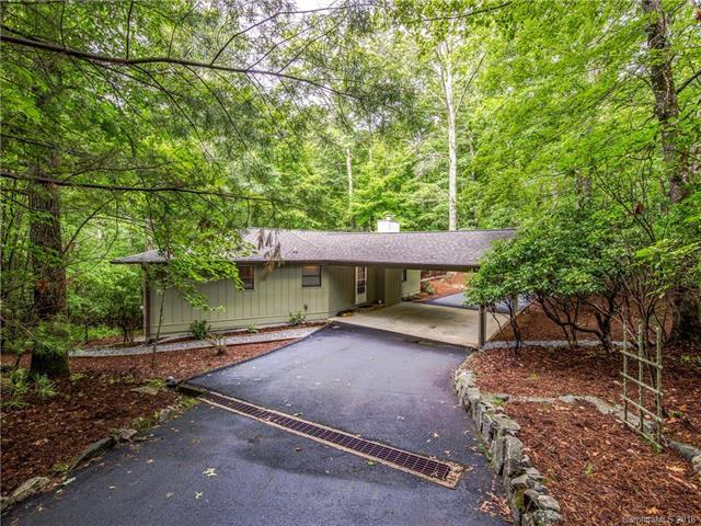 42 Dudi Court 1A/26, Brevard, NC 28712 (#3409344) :: The Premier Team at RE/MAX Executive Realty