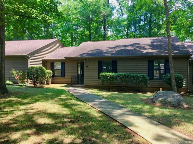 368 Tall Oaks Trail 8M, Fort Mill, SC 29715 (#3409346) :: High Performance Real Estate Advisors