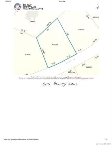 005 Bounty Lane #49, Gastonia, NC 28056 (#3409373) :: Exit Mountain Realty