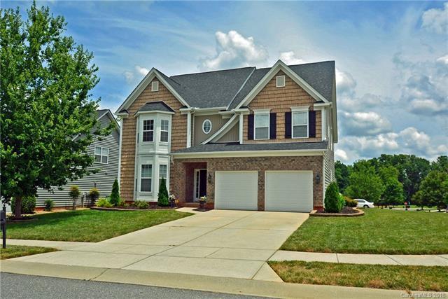 692 Hicklin Drive, Rock Hill, SC 29732 (#3409393) :: High Performance Real Estate Advisors
