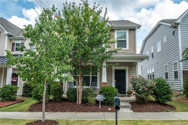 13119 Heath Grove Drive, Huntersville, NC 28078 (#3409396) :: High Performance Real Estate Advisors