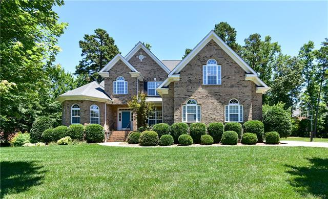 1027 Patricians Lane, Monroe, NC 28110 (#3409415) :: Odell Realty