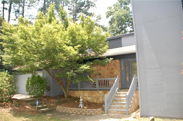 4208 Rounding Run Road, Charlotte, NC 28277 (#3409438) :: High Performance Real Estate Advisors