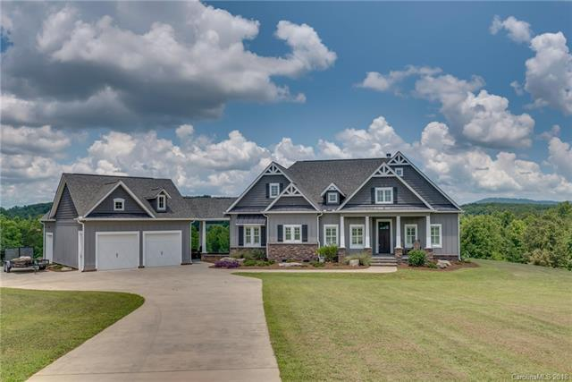 242 South Mountain Road, Bostic, NC 28018 (#3409439) :: Washburn Real Estate