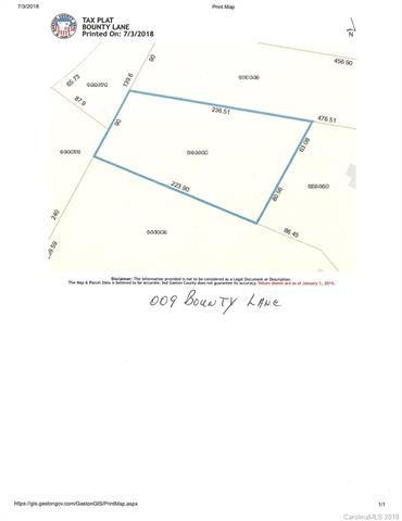 009 Bounty Lane P/2 A, Gastonia, NC 28056 (#3409443) :: Exit Mountain Realty