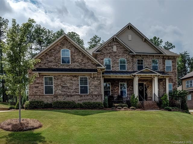 13127 May River Lane, Charlotte, NC 28278 (#3409450) :: Stephen Cooley Real Estate Group