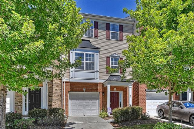 9716 Walkers Glen Drive, Concord, NC 28027 (#3409480) :: High Performance Real Estate Advisors