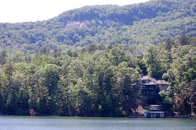 Lot 25 Buffalo Shoals Road #25, Lake Lure, NC 28746 (#3409507) :: Exit Mountain Realty