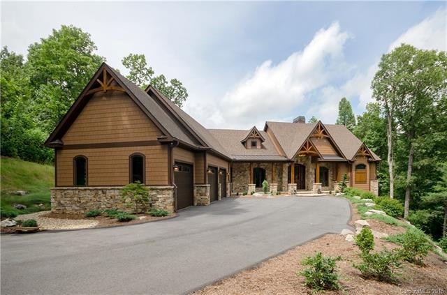 107 Ingleside Court, Flat Rock, NC 28731 (#3409523) :: Caulder Realty and Land Co.