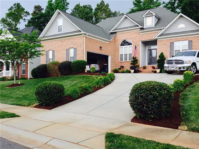 1643 Essex Hall Drive, Rock Hill, SC 29730 (#3409528) :: Exit Mountain Realty