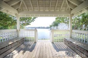 18736 Nautical Drive #202, Cornelius, NC 28031 (#3409538) :: High Performance Real Estate Advisors