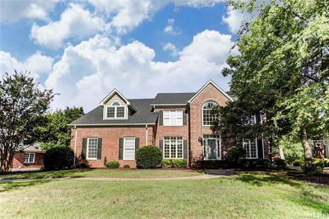 3356 Blue Jay Pass, Fort Mill, SC 29708 (#3409541) :: The Andy Bovender Team