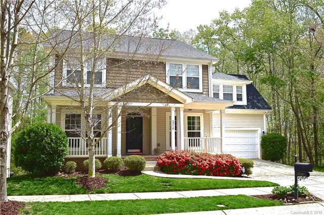 5714 Colonial Garden Drive #68, Huntersville, NC 28078 (#3409577) :: LePage Johnson Realty Group, LLC