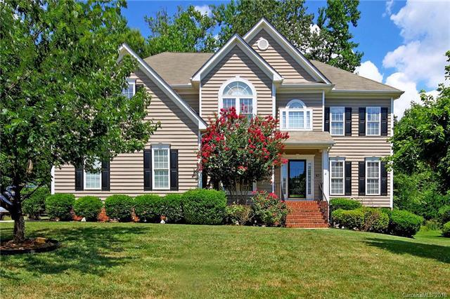 188 Laurel Glen Drive, Mooresville, NC 28115 (#3409585) :: Rowena Patton's All-Star Powerhouse