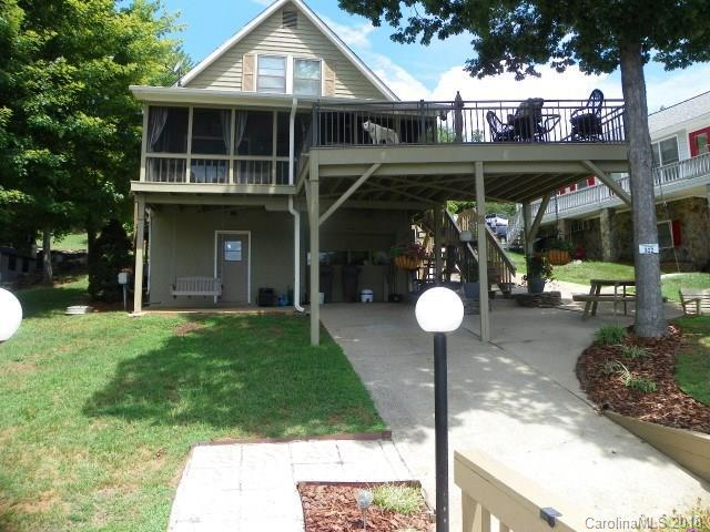 716 Shoreline Road, New London, NC 28127 (#3409640) :: Puma & Associates Realty Inc.