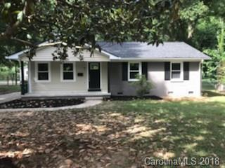 4024 Brookview Drive, Charlotte, NC 28205 (#3409650) :: Exit Mountain Realty