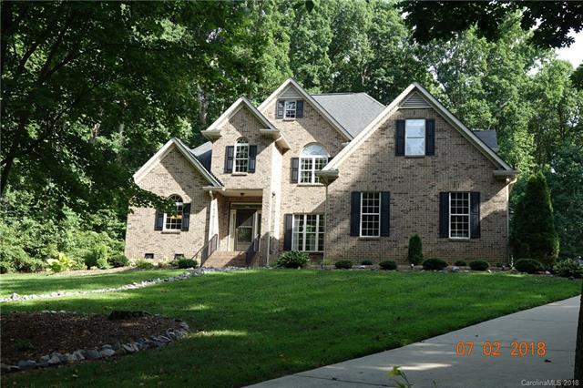 171 Greenbay Road, Mooresville, NC 28117 (#3409680) :: MECA Realty, LLC
