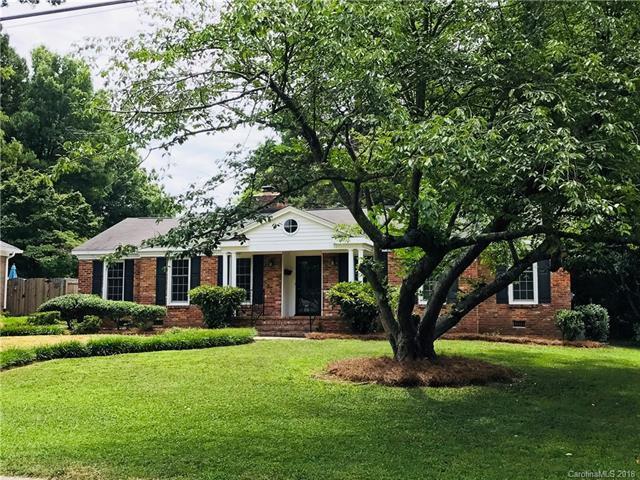 3710 Sulkirk Road, Charlotte, NC 28210 (#3409692) :: Besecker Homes Team
