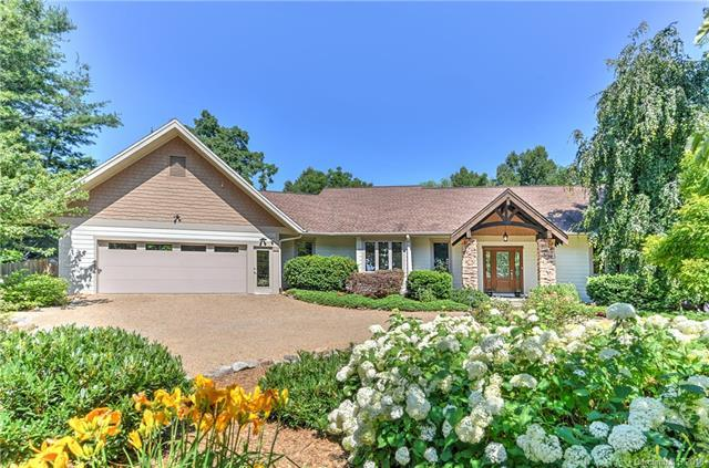 41 Crowningway Drive, Asheville, NC 28804 (#3409729) :: Rinehart Realty