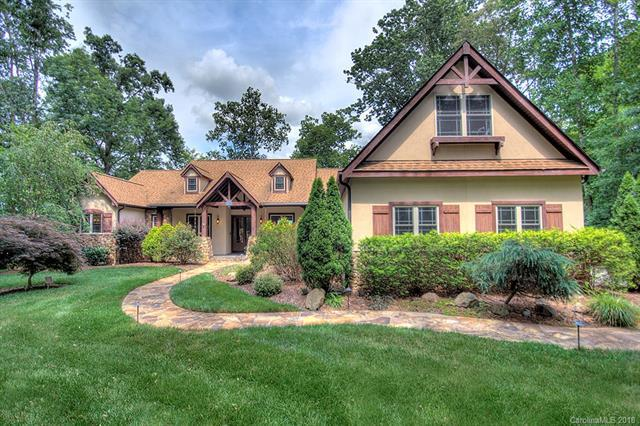8008 Lake Providence Drive, Matthews, NC 28104 (#3409749) :: RE/MAX Four Seasons Realty