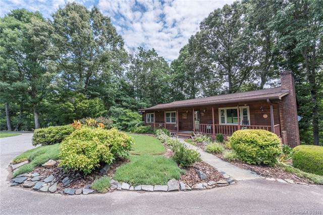 40 Tipton Drive, Candler, NC 28715 (#3409753) :: Keller Williams Biltmore Village