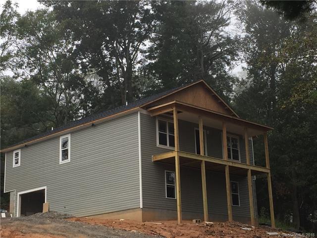 16 Daniel Brooke Drive, Asheville, NC 28806 (#3409774) :: Exit Mountain Realty