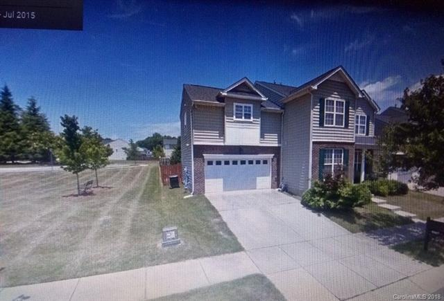 9507 Inglenook Lane, Huntersville, NC 28078 (#3409784) :: Exit Mountain Realty