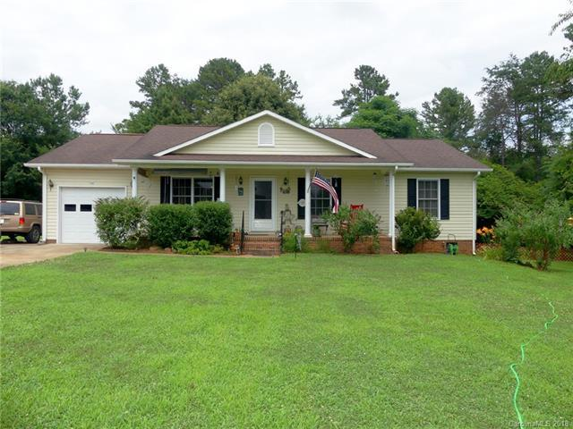 3510 Weatherly Lane, Shelby, NC 28150 (#3409816) :: Miller Realty Group