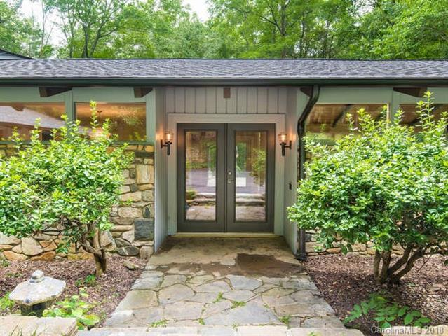 9 Frith Drive, Asheville, NC 28803 (#3409820) :: Exit Mountain Realty