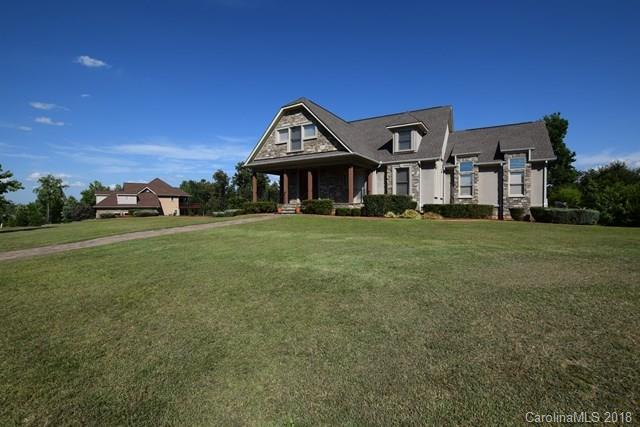 2016 Rocky Stream Road, York, SC 29745 (#3409836) :: Stephen Cooley Real Estate Group