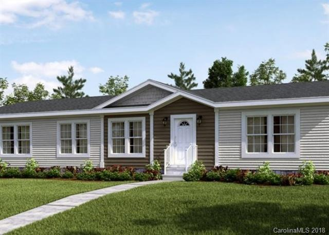 Lot 21 Hodges Road #21, Yanceyville, NC 27379 (#3409837) :: RE/MAX Four Seasons Realty