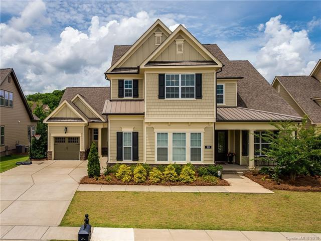 313 Newington Court, Fort Mill, SC 29715 (#3409843) :: Miller Realty Group