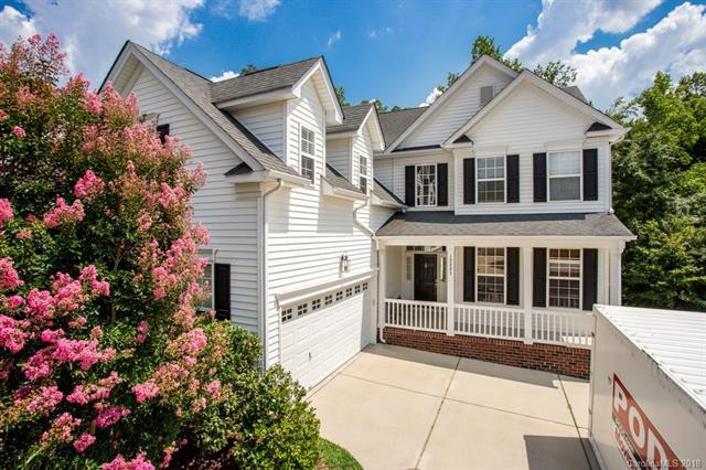 12227 Fullerton Court, Charlotte, NC 28214 (#3409875) :: Stephen Cooley Real Estate Group
