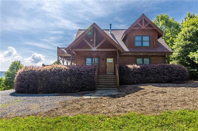 453 Grandview Peaks Drive, Nebo, NC 28761 (#3409904) :: RE/MAX Four Seasons Realty