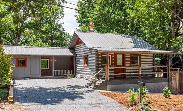 11 Rhododendron Drive, Asheville, NC 28805 (#3409918) :: Stephen Cooley Real Estate Group