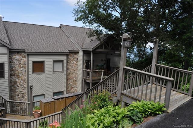120 Slickrock Road E-4, Burnsville, NC 28714 (#3409920) :: High Performance Real Estate Advisors