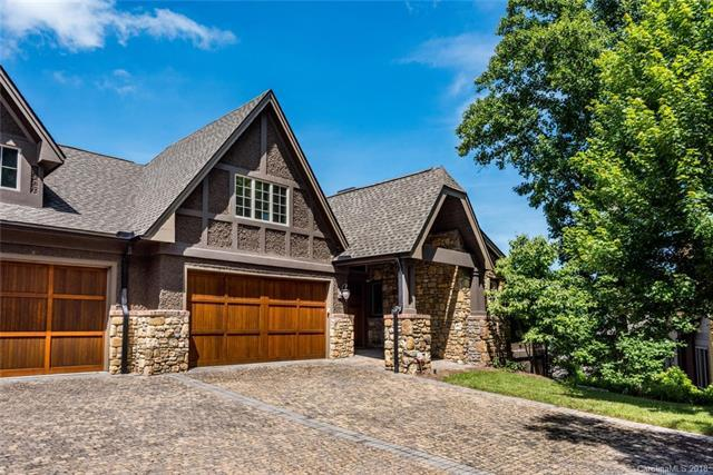 11 Point Bluff Drive, Asheville, NC 28804 (#3409931) :: High Performance Real Estate Advisors