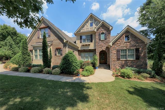 3556 Melica Drive, Terrell, NC 28682 (#3409934) :: Besecker Homes Team