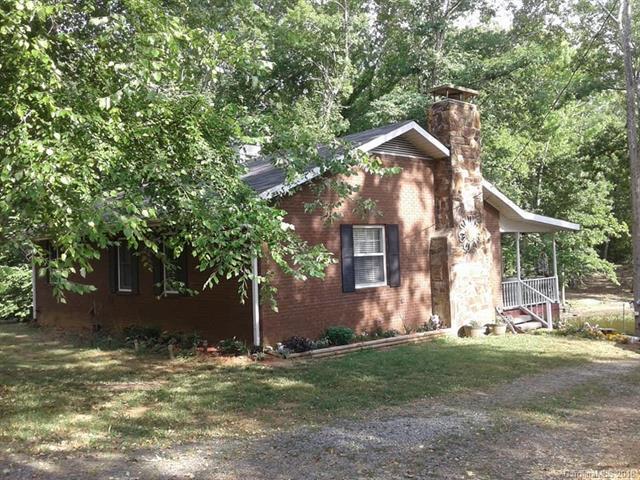 1752 Lake Shore Drive 638/639, New London, NC 28127 (#3409936) :: Stephen Cooley Real Estate Group