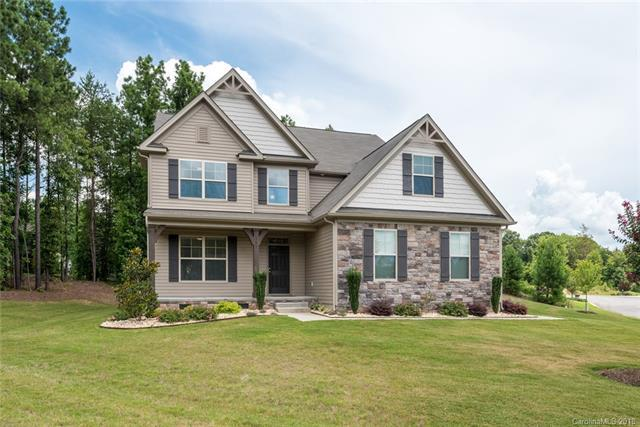 707 Cider Court, Clover, SC 29710 (#3409944) :: Exit Mountain Realty