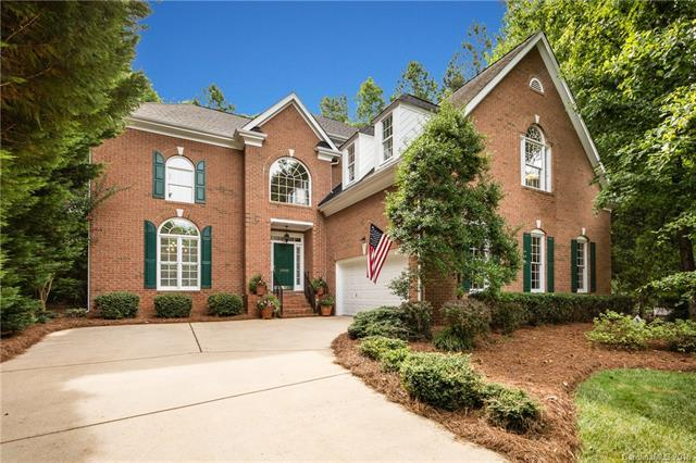 11909 Breezy Trail Lane, Charlotte, NC 28216 (#3409960) :: The Ann Rudd Group