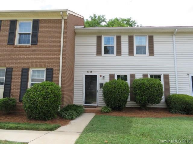 8343 Knights Bridge Road, Charlotte, NC 28210 (#3409979) :: MECA Realty, LLC