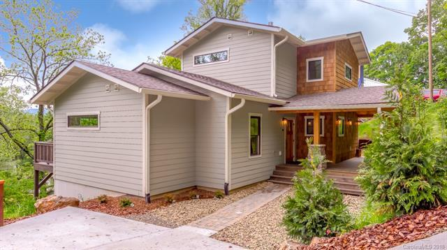 105 Thurland Avenue, Asheville, NC 28803 (#3409985) :: RE/MAX Four Seasons Realty