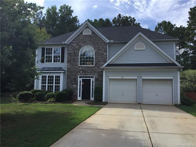 1211 E Arrow Lake Court, Fort Mill, SC 29707 (#3409996) :: LePage Johnson Realty Group, LLC