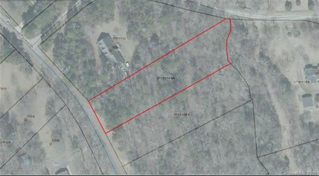 Lot 40 Pinewood Forest Drive, Monroe, NC 28110 (#3410001) :: LePage Johnson Realty Group, LLC