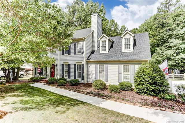5211 Fowler Farm Road, Mint Hill, NC 28227 (#3410003) :: Charlotte Home Experts