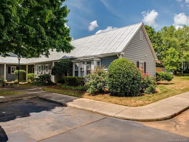 3802 Selwyn Farms Lane #1, Charlotte, NC 28209 (#3410028) :: High Performance Real Estate Advisors